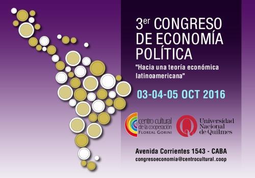 3er Congreso